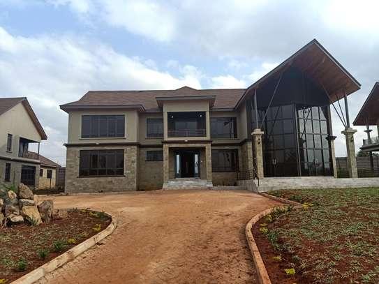 5 bedroom townhouse for rent in Runda image 6