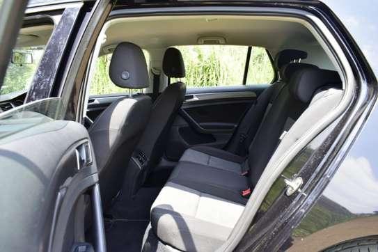 Volkswagen Golf 1.2Tsi image 2