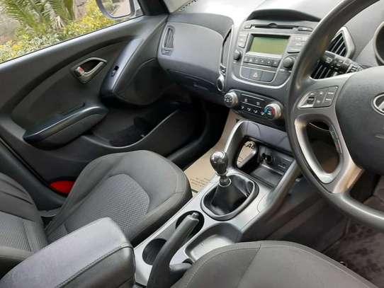 Hyundai Tucson image 7