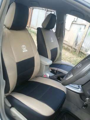 Nyayo road car seat covers