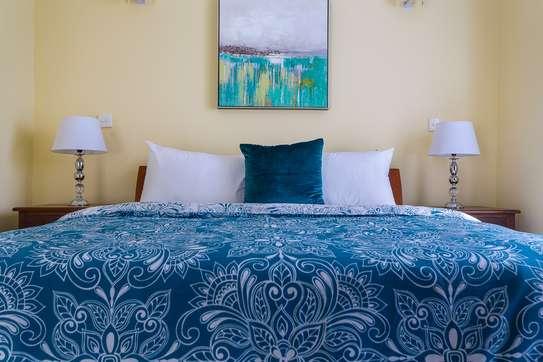 3 Bedroom Maisonette Master En-suite +DSQ image 12