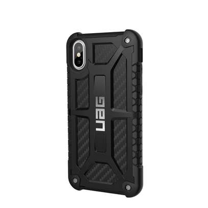 UAG Hybrid  Military-Armored Hard Case for iPhone X/Xs XR XS Max image 5