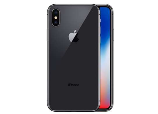 Apple iPhone X 64GB 3GB RAM 4G LTE image 3