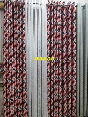 Thailand Exquisite curtains image 1