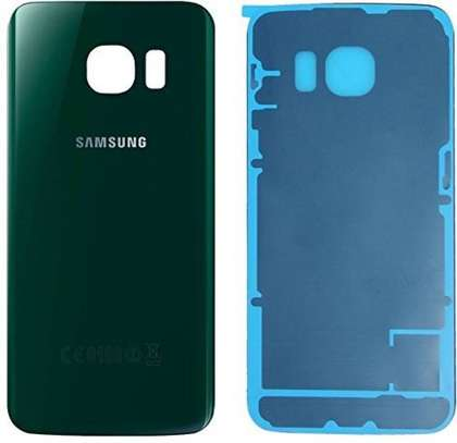 Battery Cover Replacement Back Door Housing Case For Samsung Galaxy S6 S6 Edge S6 Edge Plus image 7