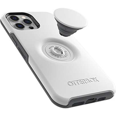 iPhone 12 and iPhone 12 Pro Otter + Pop Symmetry Series Case image 6