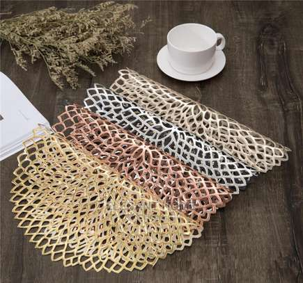 Classy Non ~ Woven Tablemats image 1