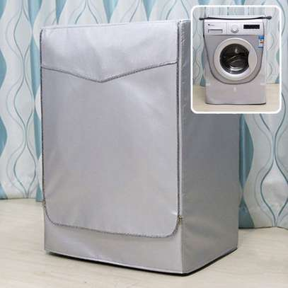 Washing Machine Cover