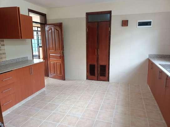 4 bedroom house for rent in Kiambu Road image 4