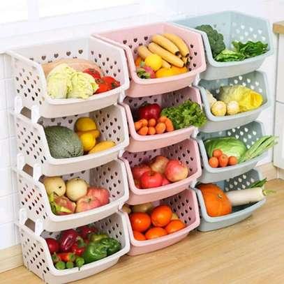 Vegetables Rack image 1