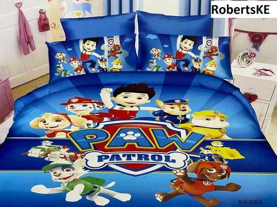 Paw Patrol kid duvet image 1
