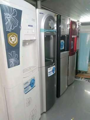 Hot and Cold water dispenser image 2