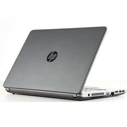 "HP Refurbished Probook 440 G2 Touchscreen Core I5 -8GB RAM-500GB HDD- DVDRW/HDMI -14""-Black image 1"