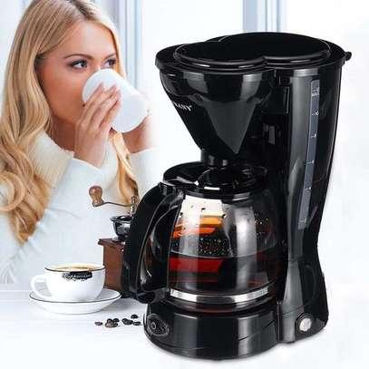 Coffee Maker Machine - 12 Cups-nunix  12cups image 3