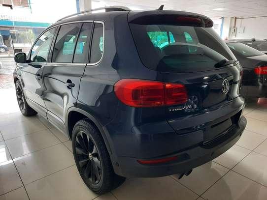 Volkswagen Tiguan 2.0 S image 14