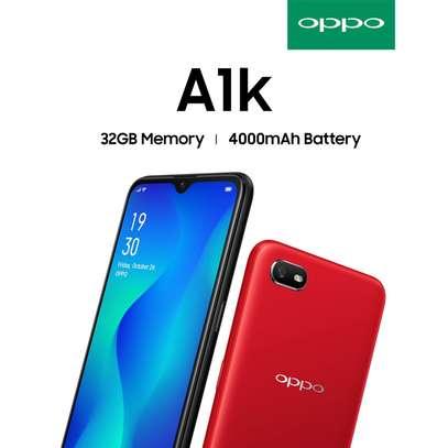 OPPO A1K 2GB/32GB image 1