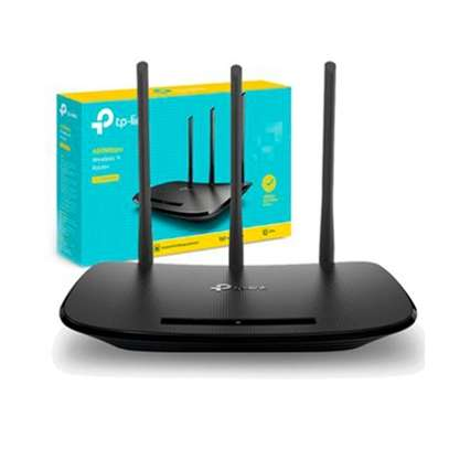 TL-WR940n 4G wireless router
