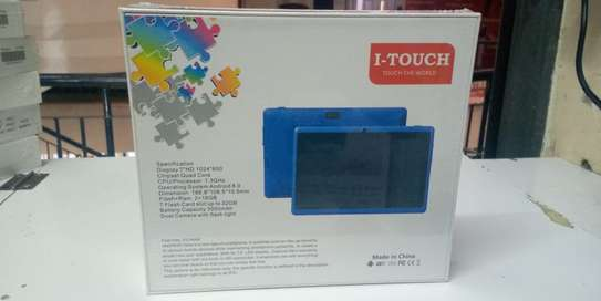 I TOUCH KIDS TABLET image 1