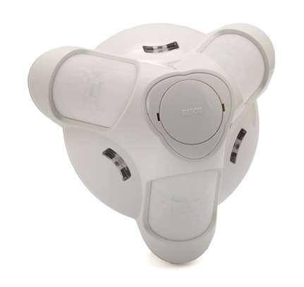 Detector image 1