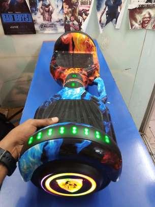 Hooverboard image 3