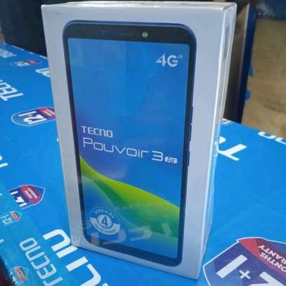 Tecno pouvoir 3 Air new 16gb 1gb ram 5000mAh Battery 4G network image 2