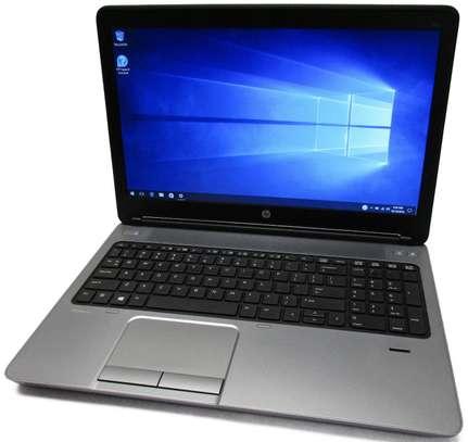 hp probook 650 image 1