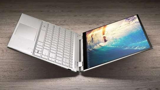 Hp Spectre 13 x360 11th Generation Intel Core i7 image 4