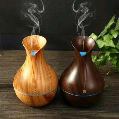 Ultra sonic aroma humidifier image 1