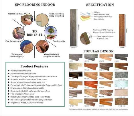 Installation . Best dustless wooden floor sanding and polishing services at affordable price image 3