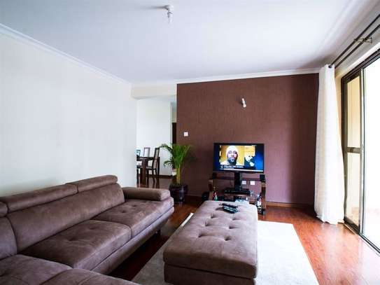 3 bedroom apartment for rent in Loresho image 10