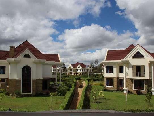 Karen - House