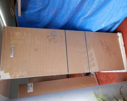 Huamei Two and Three Door Fridges for Sale image 5