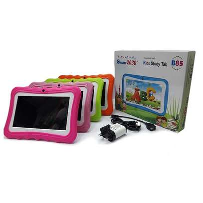 7 inch kid Quad Core DDR3 1GB, 8GB Android Tablets PC, WIFI - Random Colour Delivered