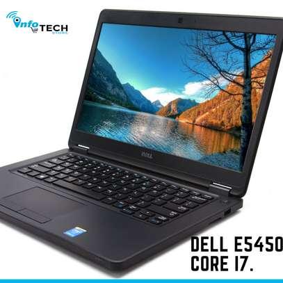 Dell Latitude E5450 Laptop image 1