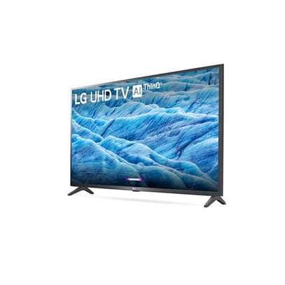 LG 55UM7340, 55'', Smart Ultra HD 4K LED TV - Black image 3