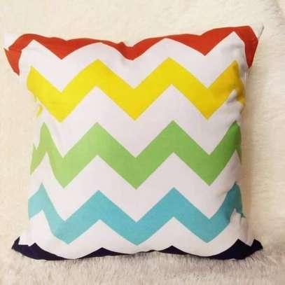 home made throw pillows image 2