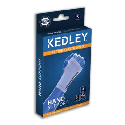 Kedley ACTIVE ELASTICATED HAND SUPPORT-SMALL image 1