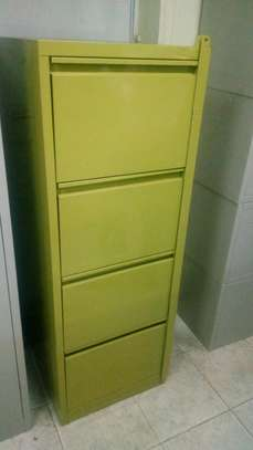 4doors locally made file cabinet