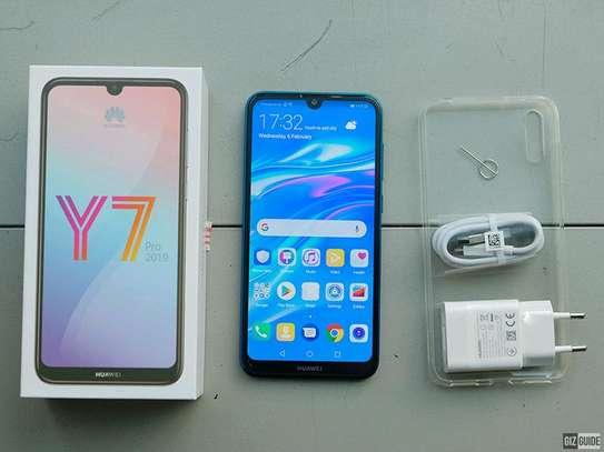 Huawei Y7 prime 64GB, WHOLESALE PRICE image 3