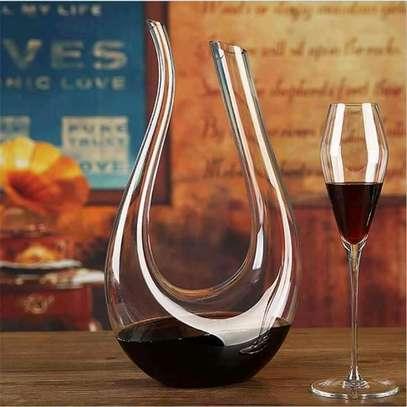 Wine Decanter image 1