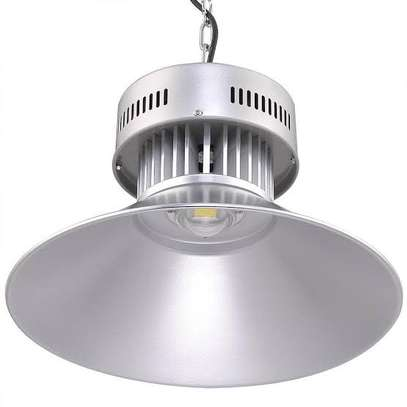 High bay commercial Lighting image 1