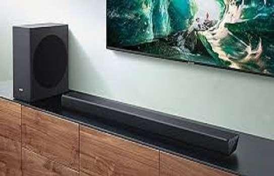 SAMSUNG SMART SOUNDBAR,330W,ALEXA VOICE CONTROL,WI-FI,3.1.2CH,BLUETOOTH-Q70T-BLACK image 3