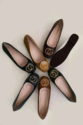 Shoes arena Flat shoes image 4
