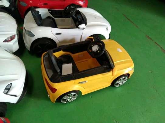 Motorized toys image 1