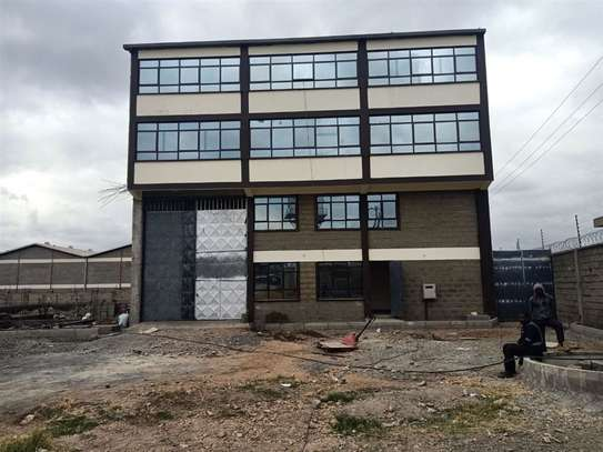 Athi River Area - Commercial Property, Warehouse image 1