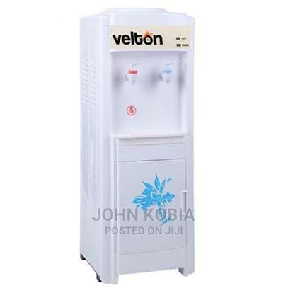 Velton Hot and Cold Water Dispenser image 1