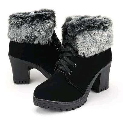 Classy ladies boots image 9