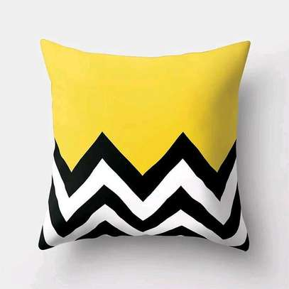 Throw pillow covers image 6