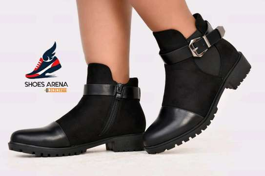 Trendy Ankle Boots image 2