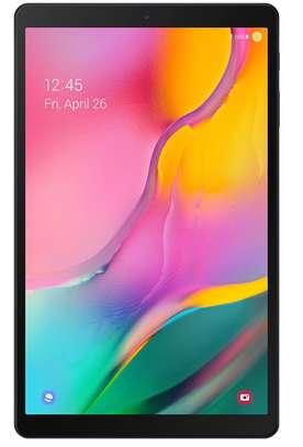 Samsung Galaxy Tab A 10.1 (2019), 32GB, Black (Wi-Fi) image 2